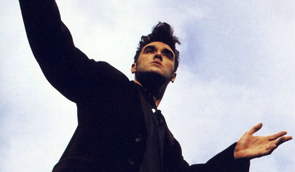 Morrissey to reissue tweaked 'Kill Uncle,' release 3 new songs as B-sides to '89 single