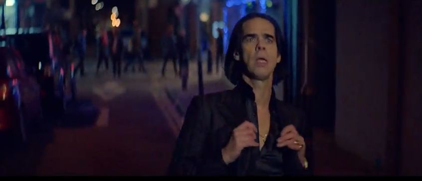 Video: Nick Cave & The Bad Seeds, 'Jubilee Street' — NSFW clip from new album