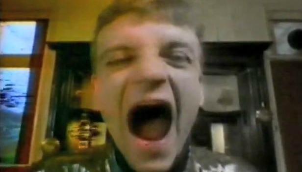 '120 Minutes' Rewind: '120 X-Ray' on Mark E. Smith and The Fall with Kevin Seal — 1987