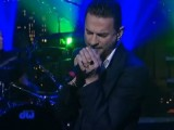 Video: Watch Depeche Mode's full 48-minute 'Live on Letterman' concert