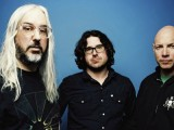 Dinosaur Jr in the studio recording follow-up to 2016's 'Give a Glimpse of What Yer Not'