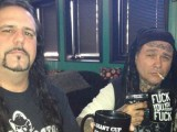 Al Jourgensen ends Ministry (again) with final album 'From Beer to Eternity,' autobiography