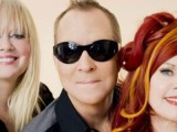 The B-52s and The Go-Go's teaming up for joint U.S. tour this summer