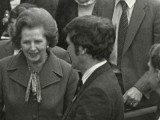 'Margaret on the Guillotine': Revisiting the classic anti-Thatcher songs of the '80s