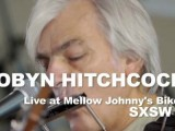 Video: Robyn Hitchcock live on KEXP during SXSW — watch 35-minute set