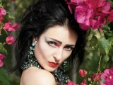 Siouxsie to play first concert in 5 years this summer as part of Yoko Ono's Meltdown