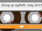 Download: Auto Reverse — Slicing Up Eyeballs Mixtape (May 2013)