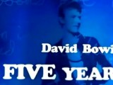 Video: 'David Bowie: Five Years' — watch full 90-minute BBC documentary