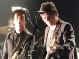 Video: The Smiths' Johnny Marr, Andy Rourke reunite on 'How Soon Is Now?' in Brooklyn