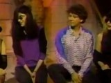 '120 Minutes' Rewind: Joey Ramone, Debbie Harry, Tina Weymouth, Jerry Harrison — 1990