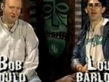 '120 Minutes' Rewind: Guest host Bob Mould performs with Lou Barlow — 1994