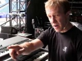 Hey, gearheads: Take a tour of Depeche Mode's 'Delta Machine' stage setup
