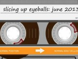 Download: Auto Reverse — Slicing Up Eyeballs Mixtape (June 2013)