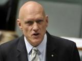 Midnight Oil's Peter Garrett resigns Australian ministry post, won't seek re-election
