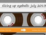 Download: Auto Reverse — Slicing Up Eyeballs Mixtape (July 2013)