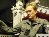 Bill Leeb proposes 'Monsters of Industrial' tour pairing Skinny Puppy, Front Line Assembly