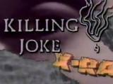 '120 Minutes' Rewind: Killing Joke's Jaz Coleman testifies under the '120 X-Ray' — 1989