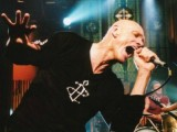 Midnight Oil quashes reunion talk as band's longtime manager Gary Morris quits