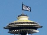 LIVE: Watch Mudhoney, J Mascis celebrate Sub Pop's 25th anniversary atop the Space Needle