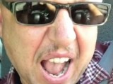 Is that Black Francis screaming along to a brand-new Pixies song on Vine?