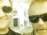 The Church's Steve Kilbey and Greg Dulli of Afghan Whigs add San Francisco concert