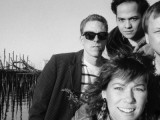 Black Francis howls like a madman on this isolated vocal track to Pixies' 'Debaser'