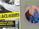 The Replacements, Dinosaur Jr each to be immortalized via new coffee-table books