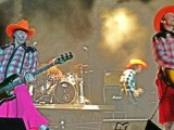 The Replacements' 3rd (and final?) reunion show stumbles to a close with fitting mess of an encore