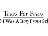 Stream: Tears For Fears covers Hot Chip's 'And I Was A Boy From School'