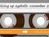 Stream/Download: Auto Reverse — Slicing Up Eyeballs Mixtape (November 2013)