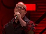 Video: Bad Religion rips through 'O Come, O Come Emmanuel' on Conan