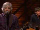 Video: Lee Ranaldo and The Dust perform 'Lecce, Leaving' on Conan