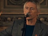 Watch Paul Weller perform a 5-song set with the London Metropolitan Orchestra