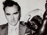 Morrissey announces arena concerts in Los Angeles, New York with special guests