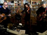 Pixies pull out unreleased song, 'Monkey Gone to Heaven' for NPR 'Tiny Desk Concert'