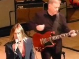 Video: Iggy Pop joins New Order to cover Joy Division classics at Tibet House benefit