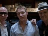 Download: The Clash's Mick Jones, Paul Simonon team up with Frank Ocean, Diplo on 'Hero'