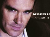 Morrissey to release remastered edition of 1994's 'Vauxhall and I' in June