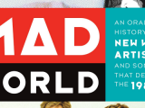 New Order on 'Blue Monday' — exclusive excerpt from 'Mad World' New Wave oral history