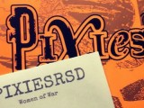 Pixies sneak surprise 7-inch into Record Store Day release of 'Indie Cindy'