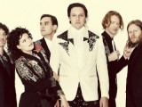 Watch Arcade Fire cover R.E.M.'s 'Radio Free Europe' in Atlanta last night