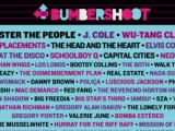 Bumbershoot 2014: The Replacements, Elvis Costello, Mission of Burma, Dream Syndicate