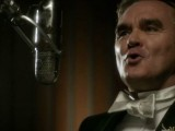Morrissey releases video for spoken-word version of 'World Peace Is None Of Your Business'
