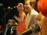 Vintage Video: The B-52s dance this mess around in 1983 West German TV performance