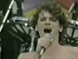 Watch 90 minutes of footage from US Festival '83: INXS, The Clash, Oingo Boingo and more