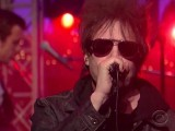Video: Echo & The Bunnymen bring 'Holy Moses' to 'Late Night with David Letterman'