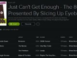 Rhino's 'Just Can't Get Enough: The '80s' Spotify playlist — updated 8/19/14