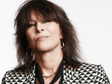 Chrissie Hynde sets 25-date North American tour in support of solo debut 'Stockholm'