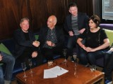New Order signs to Mute, heads back to studio to work on new album