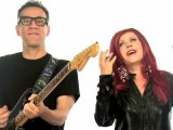 The B-52s' Kate Pierson goes solo on 'Guitars and Microphones' LP, debuts new single